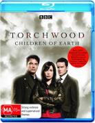 Torchwood: Children of Earth [Region B] [Blu-ray]