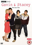 Gavin and Stacey - Season 2 [Region 4]