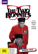 The Two Ronnies: Series 5 [Region 4]