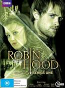 Robin Hood: Series 1