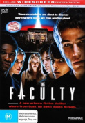 The Faculty [Region 4]