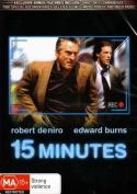 15 Minutes [Region 4]