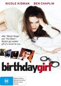 Birthday Girl [Region 4]