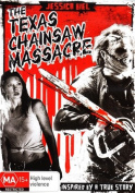 The Texas Chainsaw Massacre  [Region 4]