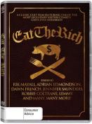 Eat The Rich [Region 4]