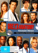 Grey's Anatomy [Region 4]