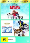 Eight Below / Snow Dogs