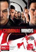 Criminal Minds: Season 2 [Region 4]
