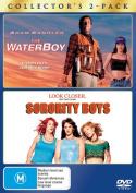 The Waterboy / Sorority Boys [Region 4]