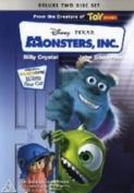 Monsters, Inc. - Bonus Disc [2 Discs] [Region 4]