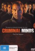 Criminal Minds: Season 1 [Region 4]