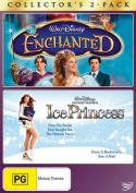 Enchanted / Ice Princess [Region 4]