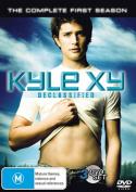Kyle XY: The Complete Season 1 [Region 4]