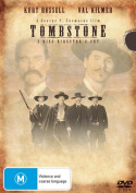 Tombstone (Director's cut) [Region 4]