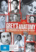 Grey's Anatomy: Season 2 [Region 4]