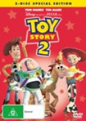 Toy Story 2 - Special Editon [2 Discs] [Region 4]