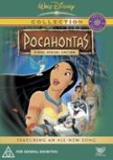 Pocahontas  [2 Discs] [Region 4] [Special Edition]