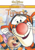 The Tigger Movie [Region 4]