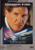 Air Force One [Regions 2,5] [Special Edition]