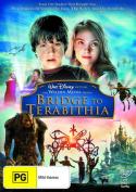 Bridge To Terabithia [Region 4]