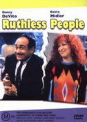 Ruthless People [Region 4]