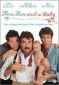 Three Men and a Baby [Region 4]