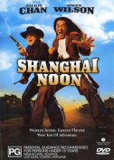 Shanghai Noon [Region 4]