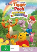 My Friends Tigger Pooh Chasing Rainbow [Region 4]