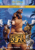 Brother Bear [Region 4]