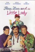 Three Men and a Little Lady [Region 4]