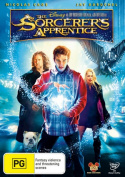 Sorcerer's Apprentice [Region 4]