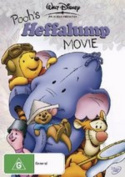 Pooh's Heffalump Movie [Region 4]