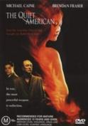 The Quiet American, [Region 4]
