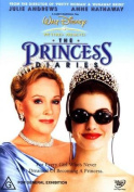 The Princess Diaries [Regions 2,4]
