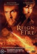 Reign of Fire [Region 4]