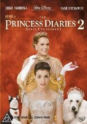 The Princess Diaries 2 [Region 4]