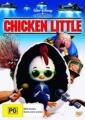 Chicken Little [Region 4]
