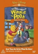 The Magical World of Winnie the Pooh [Region 4]