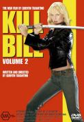 Kill Bill: Volume 2 [Region 4]