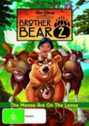 Brother Bear 2 [Region 4]