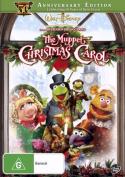 The Muppet Christmas Carol  [Region 4]