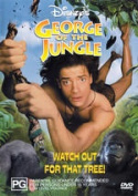 George of the Jungle [Region 4]