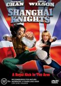 Shanghai Knights [Region 4]