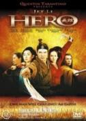 Hero (Aka Ying Xiong) [Region 4]