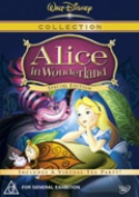Alice In Wonderland (WDC) [Region 2] [Special Edition]