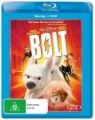 Bolt [Region B] [Blu-ray]