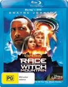 Race to Witch Mountain  [Region B] [Blu-ray]