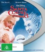 The Santa Clause 3 [Region B] [Blu-ray]