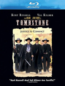 Tombstone [Region B] [Blu-ray]