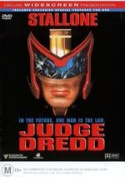 Judge Dredd [Region 4]